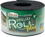 Quarrix Building Products 58785 Shingle Over Ridge Vent, 9-In. x 20-Ft. Roll