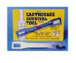 Ready America 3333 Earthquake Survival Tool Main Gas Valve Shut Off