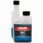 Gold Eagle/303 Products 22239 Marine Formula Fuel Stabilizer, 8-oz.