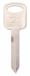 Kaba Ilco H75-1196FD Ilco Ford Master Key Blank