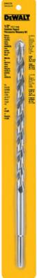 DeWalt Accessoires DW5236 1//2 x 12 pouces Percussion Perceuse