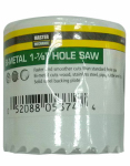Disston 853374 1-7/8-Inch Bi-Metal Hole Saw