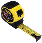 Stanley Consumer Tools 33-730 Fatmax Tape Measure, 30-Ft. x 1-1/4-Inch