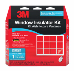 3M 2149W-6 Interior Oversized 84 x 237-Inch Window Insulating Kit