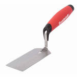 Goldblatt Industries G02727 5 x 2-Inch Ergonomic Margin Trowel