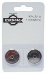 Radio Systems RFA-35-11 2-Pack 3 Volt Lithium Battery