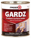 Zinsser & 02304 Zinsser Gardz Qt. Damaged Dry Wall Sealer