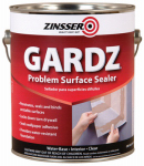 Zinsser & 02301 Zinsser Gardz Gallon Damaged Dry Wall Sealer