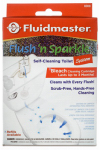 Fluidmaster 8300P8 Flush 'N Sparkle Bleach Toilet Bowl Cleaning System