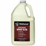 Dap 00493 1-Gallon Weldwood Pro Carpenters Glue