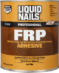 Liquid Nails/Ppg Arch Fin FRP-310 G Gallon Latex Adhesive