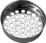 Plumb Shop Div Brasscraft 861-385 1-1/2-Inch Diameter Laundry Tube Strainer Cup