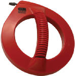 Gardner Bender EFT-21PN 25-In. Cable Snake Steel Fish Tape