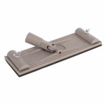 Goldblatt Industries G15355 9 x 3-1/4-In. Pole Sander Head