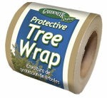 Dalen Products RAP-15 Protective Tree Wrap, 3-In. x 50-Ft.