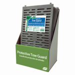 Dalen Products TG-30 Tree Guard, 8 x 13-3/4-In.