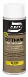 Deft/Ppg Architectural Fin DFT020S/54 Defthane Aerosol Clear Polyurethane, Gloss, 13-oz.