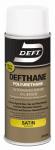 Deft/Ppg Architectural Fin DFT25S/54 Defthane 13-oz. Aerosol Satin Polyurethane