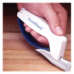 Fortune Prod 001 AccuSharp Knife and Tool Sharpener