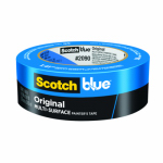 3M 2090-36N Blue Original Multi-Surface Painter's Tape,  1.41-In. x 60-Yds.