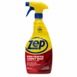 Zep ZUHTC32 High-Traffic Carpet Cleaner, 32-oz.