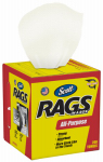 Kimberly Clark/Scott Diy Bus 75260 Scott Rags, 200-Pk.