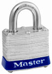 Master Lock 3UP 1-1/2 Inch Universal Pin Padlock