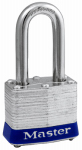 Master Lock 3UPLF 1-1/2 Inch Universal Pin Padlock