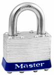 Master Lock 1UP 1-3/4-Inch Universal Pin Padlock