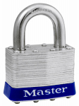 Master Lock 5UP 2-Inch Universal Pin Padlock