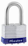 Master Lock 5UPLF 2-Inch Universal Pin Padlock