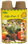 Plantation Products JP226 Pots, 2.25-In. 26-Pk.
