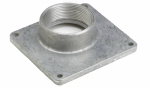 "Eaton DS150H1P 1-1/2"" Top Feed Hub"
