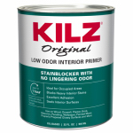 Masterchem Industries 10042 Odorless Primer/Sealer,  Oil Based, Qt.