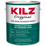 Masterchem Industries 10041 KILZ Gallon Odorless Primer/Sealer