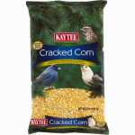 Kaytee Products 100033671 Cracked Corn Bird Food, 4-Lb.