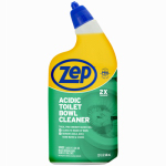 Zep ZUATB32 Toilet Bowl Cleaner & Deodorizer, 32-oz.