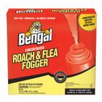 Bengal Chemical 55201 Roach & Flea Fogger, 3-Pk.
