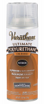 Rust-Oleum 6081 Varathane 12-oz. Aerosol Semi-Gloss Oil-Based Premium Polyurethane