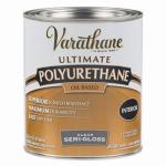 Rust-Oleum 6041H Varathane Qt. Semi-Gloss Interior Oil-Based Premium Polyurethane