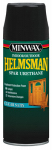 Minwax The 33255 Helmsman 11.5-oz. Aerosol Satin Spar Urethane Finish