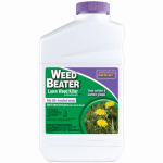 Bonide Products 894 Weed Beater Lawn Weed Killer With Trimec, Concentrate, 32-oz.