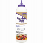 Bonide Products 931 Garden Dust, Ready-to-Use, 10-oz.