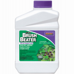 Bonide Products 330 Super BK32 Brush Kill, 16-oz.