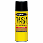 Minwax The 32250 11.5-oz. Aerosol Red Mahogany Wood Finish