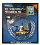 Camco Mfg 36543 RV Pump Converter Winterizing Kit