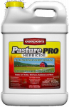 Pbi Gordon 8111122 Pasture Pro Herbicide, 2,4-D Mixed-Amine, 2.5-Gal. Concentrate