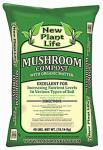 Markman Peat 348 40-Lb. Mushroom Compost