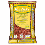 Ameriscape 55554 Red Cedar Mulch, 2-Cu. Ft.