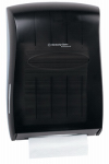 Kimberly-Clark 09905 GRY HandTowel Dispenser